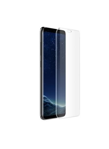 Clearly Protected Skin Galaxy S8 Plus Kılıf + Cam Ekran Koruyucu-OtterBox